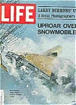 Click here to enlarge image and see more about item J4519: Life Magazine - February 26, 1971