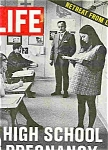 Click here to enlarge image and see more about item J4521: Life Magazine - April 1, 1971
