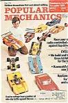 Popular Mechanics - December 1971