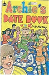 Click here to enlarge image and see more about item J4565: Archie's Date book comic -  by SpireChristian Co  # 1
