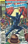 Click here to enlarge image and see more about item J4570: Blue Ribbons Comics - # 6  March 1984