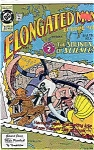Elongated men - DC comics - # 2  Feb. 1992