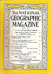 The National Geographic Magazine =- June 1954