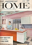 The American Home - July 1958