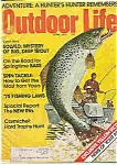 Outdoor Life - April 1975
