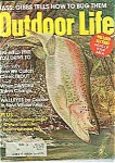 Outdoor Life - May 1975