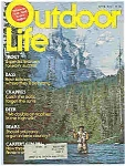Outdoor Life - April 1978