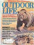 Outdoor Life - November 1982