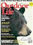 Outdoor Life - December 1986