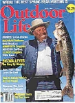Outdoor Life - April 1988