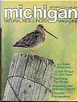 Michigan Natural resources - Sept/Oct. 1968