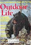 Outdoor Life - November 1988