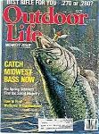 Outdoor Life - April 1989
