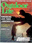 Outdoor Life - May 1989