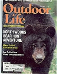 Outdoor Life - July 1989