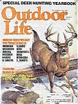 Outdoor Life - Septemer 1989