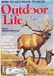Outdoor Life - December 1989