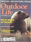 Click here to enlarge image and see more about item J4664: Outdoor life - January 1999