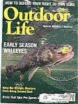 Click here to enlarge image and see more about item J4665: Outdoor Life - February 1990