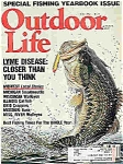 Outdoor Life - May 1990
