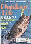 Outdoor Life - June 1990