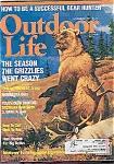 Outdoor life - November 1990