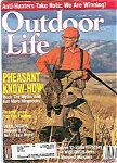 Outdoor Life - October 1991