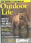 Outdoor Life - November 1991