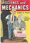 Click here to enlarge image and see more about item J4682: Science and Mechanics =- Feb/March 1942