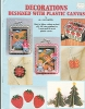 Click to view larger image of ;More Cornhusk Dolls& & Decorations with plastic canvas (Image2)