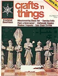 Click here to enlarge image and see more about item J4736: Crafts 'n things - Aug/Sept.1 983