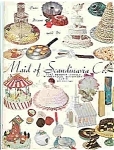 2 Catalogs: Maid of Scandinavia & Sears