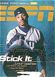 Click here to enlarge image and see more about item J4760: ESPN  Magazine -  August 24, 1998