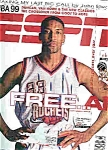 Click here to enlarge image and see more about item J4761: ESPN MAGAZINE  - Feb. 22, 1999