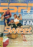 Click here to enlarge image and see more about item J4762: ESPN Magazine - Jul 27, 1998