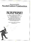 Click here to enlarge image and see more about item J4769: NEEDLE CRAFTERS patterns & projects