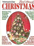 Click here to enlarge image and see more about item J4774: Woman's Day = best ideas for CHRISTMAS Number 16 1974