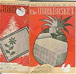 Click here to enlarge image and see more about item J4807: The Workbasket (2 Nov. 1963 and Dec. 1963