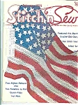 stitch n sew - Feb. 1975