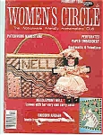Click here to enlarge image and see more about item J4811: Women's circle - February 1984