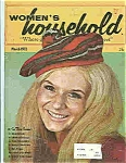 Women's Household - March 1972