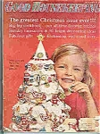 Good Housekeeping - December  1965