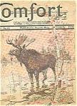 Comfort Magazine  -October 1936
