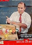 Life Magazine - March 31, 1958 =