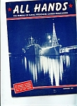 USNavy - All Hands magazine =-  December 1965