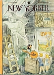 The New Yorker magazine Nov. 1, 1947