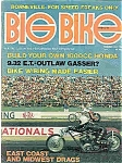 Click here to enlarge image and see more about item J4992: Big Bike - December 1973