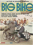 Click here to enlarge image and see more about item J4994: Big Bike - April 1974