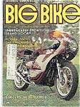 Big Bike - July 1974