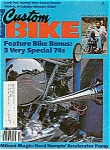 Click here to enlarge image and see more about item J5017: Custom Bike - December 1978